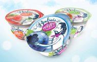 Новинка – йогурт «Бонфрэ»