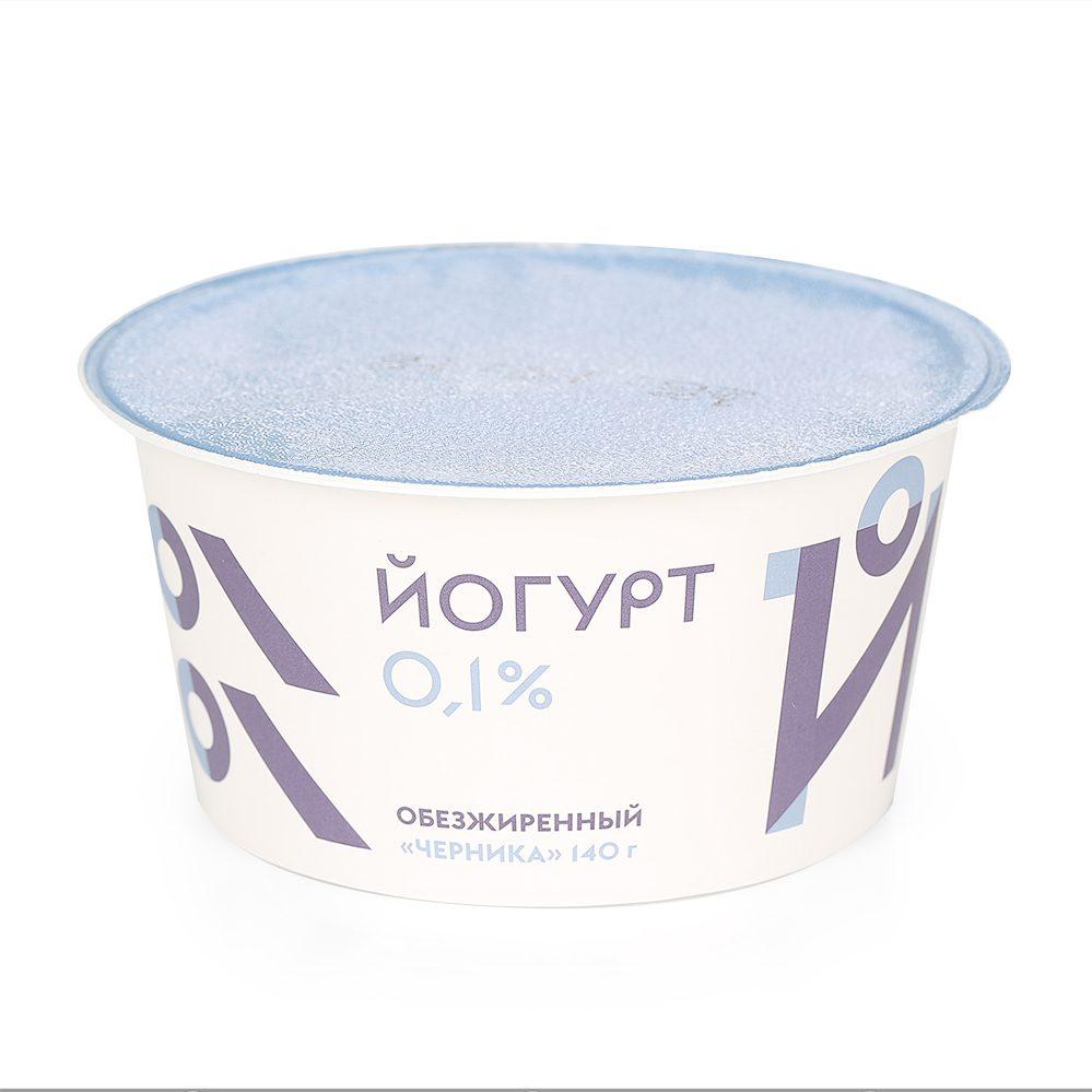 Братья Чебурашкины выпустили обезжиренные термостатные мини-йогурты