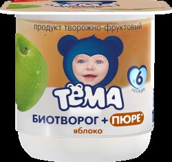 Инвестиции в новый детский продукт «ТЁМА»