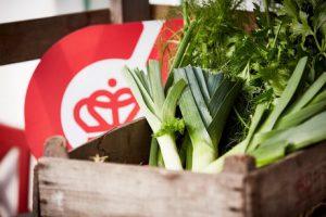 Дания намерена стать первой в мире органической страной