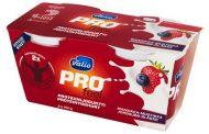 Серия продуктов Valio PROfeel в Эстонии пополнилась протеиновыми йогуртами