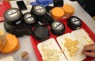 Фестиваль сыра в Сергиевом Посаде