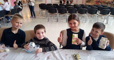 Ярославский молочный завод – традиции и инновации