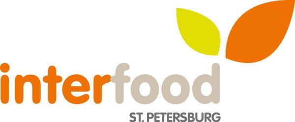 Сегодня, 17.04 открылась выставка продуктов питания и напитков Interfood St.Petersburg!