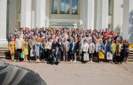 Победители конкурса качества на Международной молочной неделе в Угличе