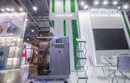 ЭКО-ТРЕНД: машиностроительный завод из Петербурга презентовал высокоскоростное упаковочное решение для мелкоформатной тары