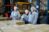 «Сарапул-молоко»: первая партия молочной продукции будет отправлена в Китай