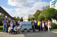 Семинар компании Sealed Air в Волгограде