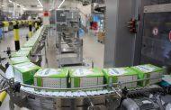Nestlé запустила производство детских молочных смесей в РФ