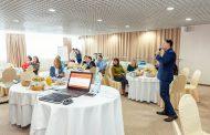 Бизнес-завтрак «Хр.Хансен» и LABELMEN: что определяет успех новинок продуктового рынка?