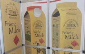 В России появилось микрофильтрационное молоко