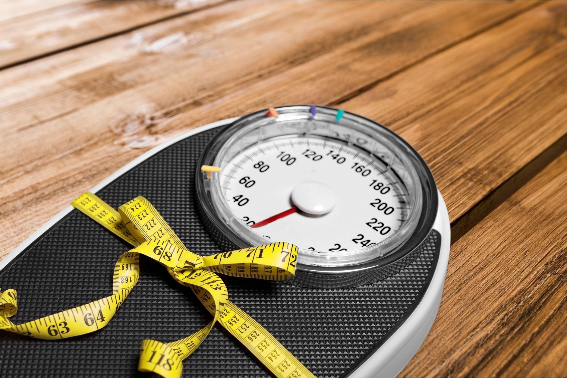 Эффективный контроль за весом на научной основе