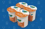 Новинка агрохолдинга «Лактика» - творог из топленого молока