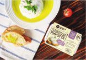 Сыр «Рикотта» Сернурского сырзавода со вкусом прованских трав