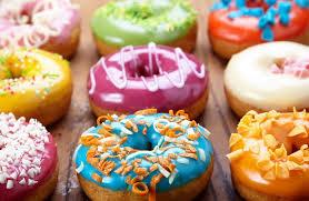 Продукты с лишним сахаром предложили маркировать по-новому