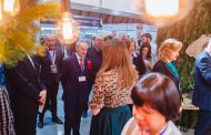 Выставка оборудования, упаковки и ингредиентов для производства продуктов питания и напитков FoodTech Ural 2020