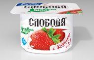 Эксперты признали йогурт «Слобода» лучшим