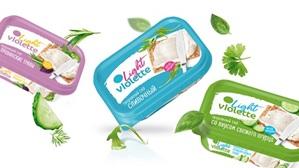 Новая линейки сыров Violette от «Карата»