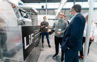 24-26 ноября состоялась первая выставка оборудования, упаковки и ингредиентов для производства продуктов питания и напитков FoodTech Ural 2020 в МВЦ «Екатеринбург-ЭКСПО»