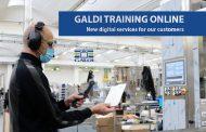Удаленное обучение работе на упаковочном оборудовании GALDI