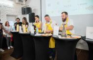 Третий всероссийский конкурс «Лучший сырный сомелье России 2021».